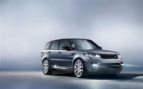 land rover sport cars 2014 land rover range rover sport 2 wallpaper hd car