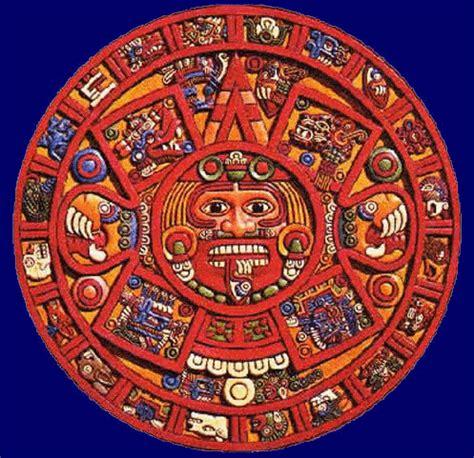 imagenes calendario azteca el calendario azteca el blog de digitalmusick