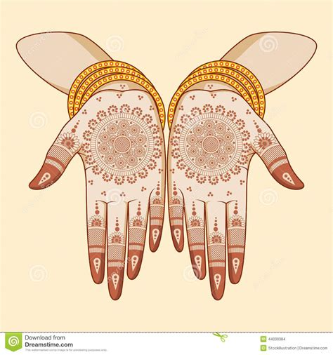 henna clipart mehndi clipart pencil and in color mehndi clipart