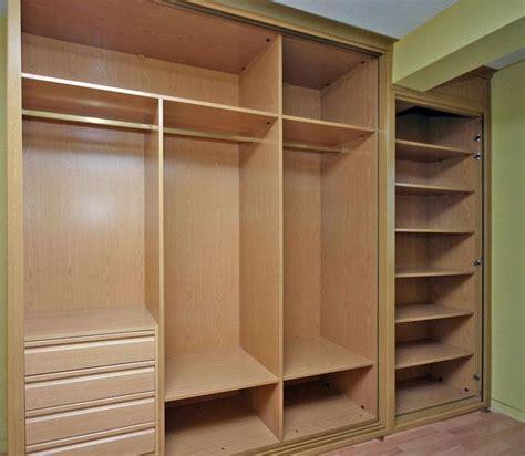 interiores armario m 225 s de 1000 ideas sobre interior armario empotrado en