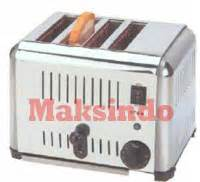Mesin Toaster mesin slot toaster archives alat mesin roti maksindo