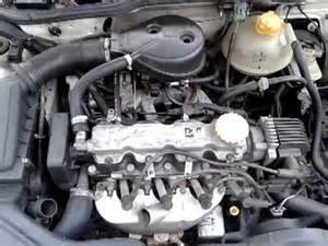 motor chevy 98