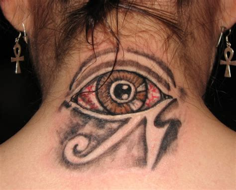 eyeball tattoo forum for forums url httpwwwtattoostimecombeautiful pictures to