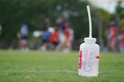 hydration youth sports the problem in youth sports national alliance