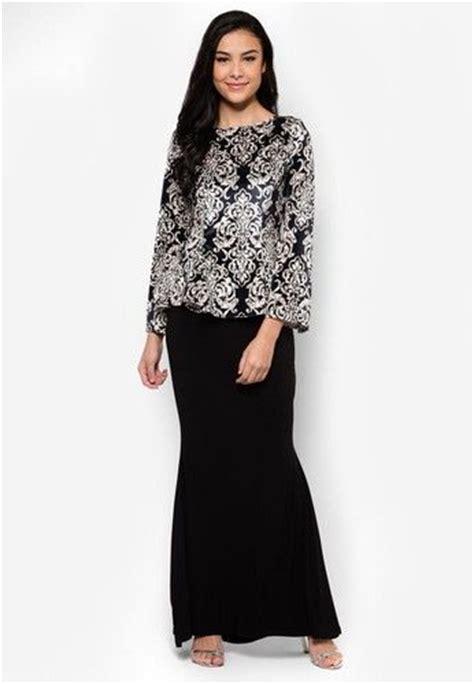 Baju Midi Dress Terlaris 1000 images about baju kurung moden on baju kurung the and lace embroidery