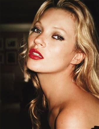 Kate Moss Spices Up by Miss Black Book