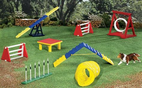 backyard agility course backyard obstacle course for dogs outdoor furniture