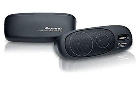 pioneer boat speakers pioneer ts x150 surface mount 3 way speakers
