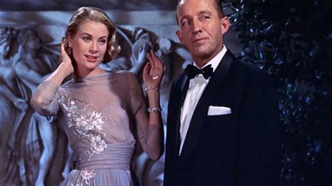 bing crosby grace kelly true love bing crosby and grace kelly true love mpeg 4 youtube