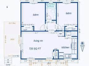 House Floor Plans Blueprints Simple Small House Floor Plans Small House Floor Plan