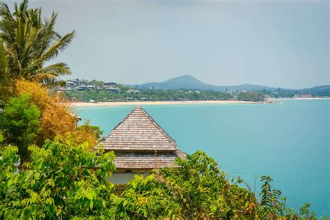 the best hotel in koh samui the best luxury hotels in koh samui thailand mr hudson