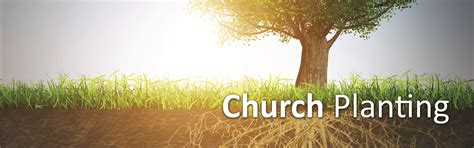 Church Planters Needed by Church Planting Dove International