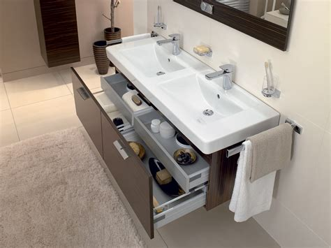 villeroy and bosch bathrooms villeroy boch bathroom furniture subway basin with