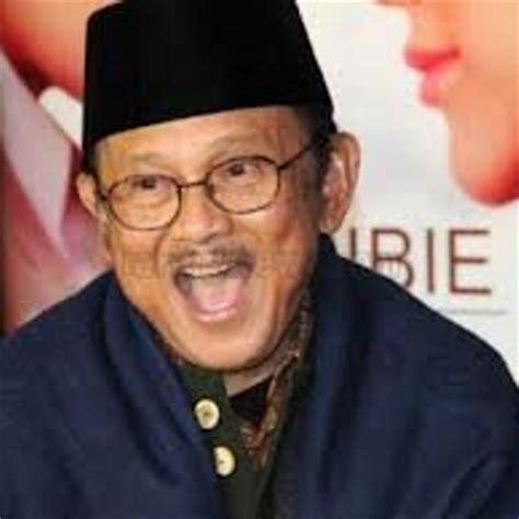 biodata bj habibie dalam bahasa indonesia bj habibie bjhabibi86 twitter