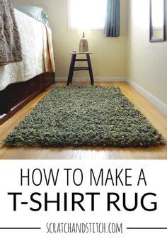 how to make a braided rug with yarn how to make t shirt yarn bags yarns and make jewelry