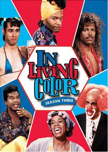 in living color intro in living color intro in living color mini page