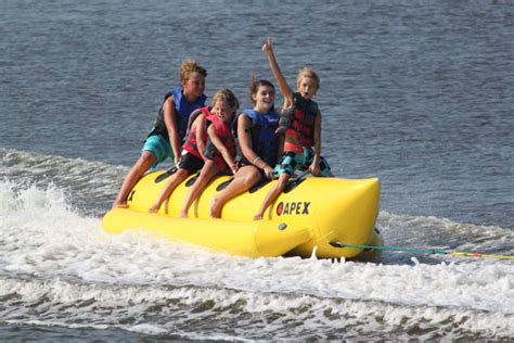 banana boat rides ocean isle beach nc outer banks guided tours book a guided tour today