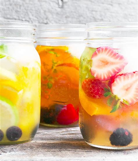 fruit tea 516 best recipes cocktails drinks images on