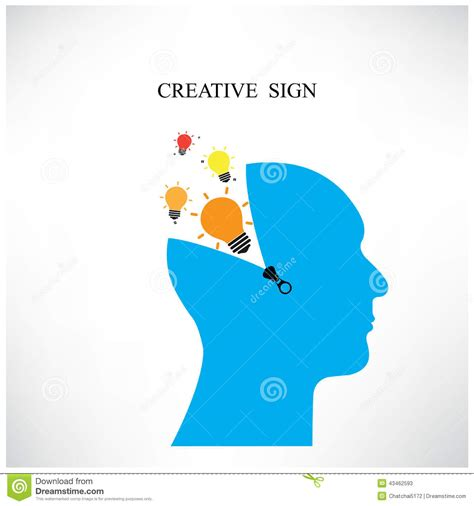 creative poster design vector creative silhouette head background design for poster