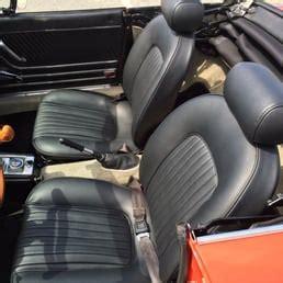orange auto upholstery orange auto upholstery 10 fotos y 14 rese 241 as tapizado