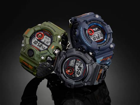 Jam Tangan Sport G Shock Time 100 Real Pict Kw 4 preview the g shock in camo collection