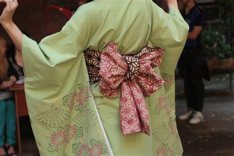 Kimono Obi green kimono obi by kutty sark on deviantart