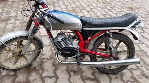Sachs Motor 80 by Sachs 80 Sa Motor Hercules Xe 9 Ultra 80 Ac Rito
