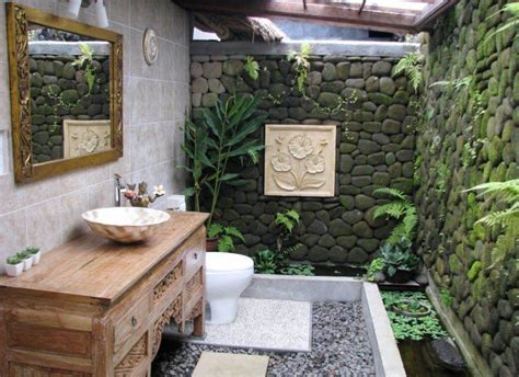 tropical home decor elements with relaxing bathtub with 10 eye catching tropical bathroom d 233 cor ideas that will