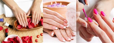 how to do manicure at home fashionbuzzer