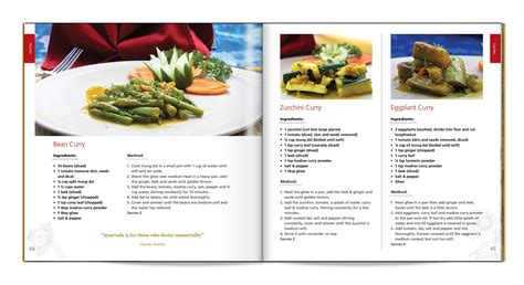 The Sukhavati Ayurvedic Cookbook