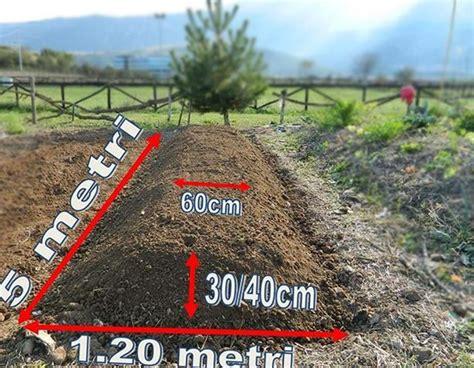 fare un orto in giardino oltre 25 fantastiche idee su orto in giardino su