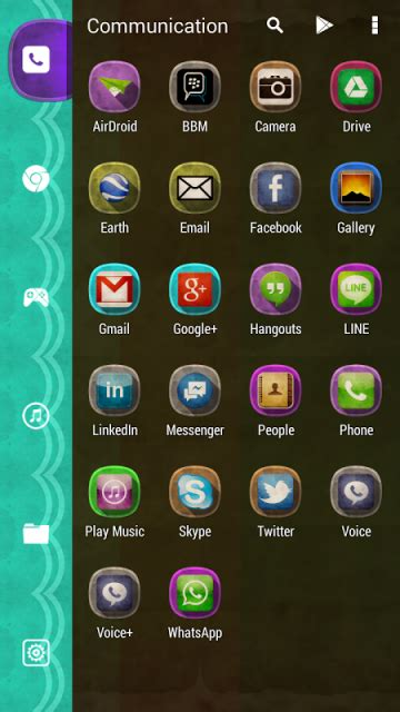 aptoide original vintage original icon pack download apk for android