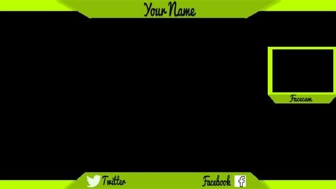 Twitch Banner Maker Best Business Template Twitch Header Template