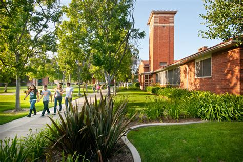 Of La Verne Mba Requirements by Of La Verne Study California