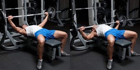 bench press abs bodybuilding tips chest workout stone hard abs