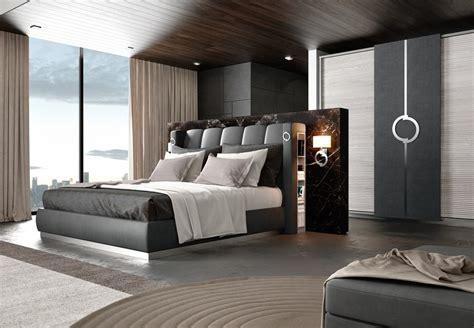 da letto stile moderno letto contenitore matrimoniale in legno in stile moderno