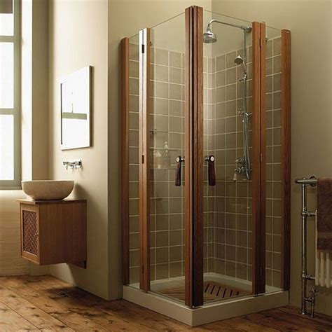 Shower Units For Small Bathrooms Create Your Paradise In One Corner Elliott Spour House