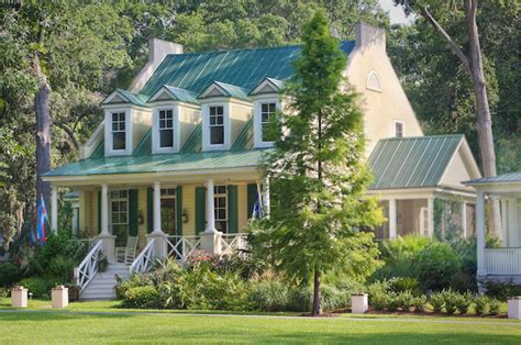 tabulous design southern living house plan eastover cottage