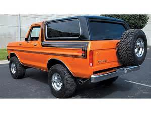 Ford Bronco For Sale Tx Ford Bronco For Sale Dallas