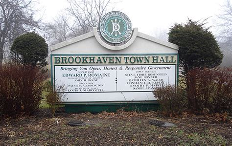 long island section 8 local realtor to brookhaven town quot reform long island