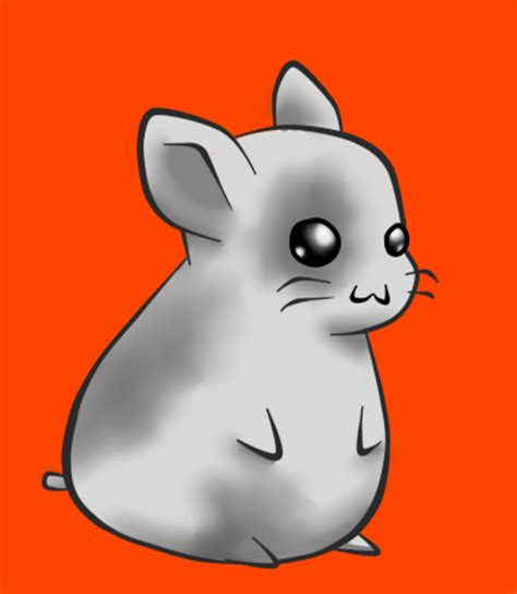 hamster animation wip by sarah forstie on deviantart