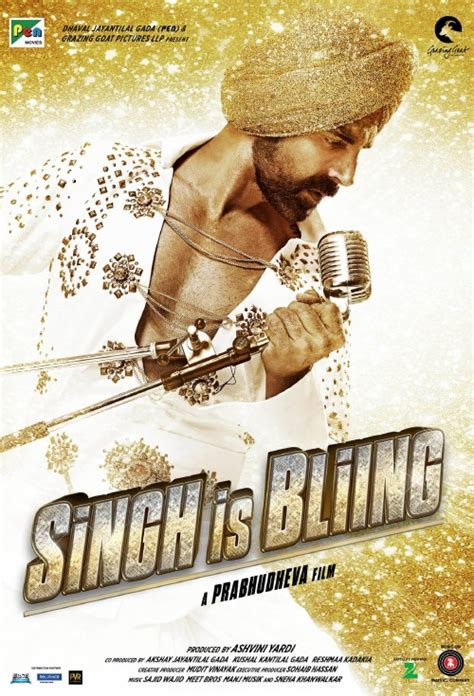 movie poster for the epic of everest flicks movie poster for singh is bling flicks