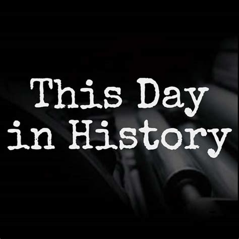 day history in this day in history