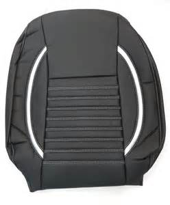 Seat Cover Brezza Maruti Brezza Car Seat Covers