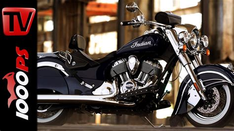 Indian Motorrad Videos by Video Indian Chief Classic 2014 Details Infos Eicma 2013