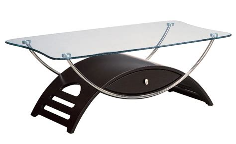 Black Glossy Coffee Table Glossy Coffee Table