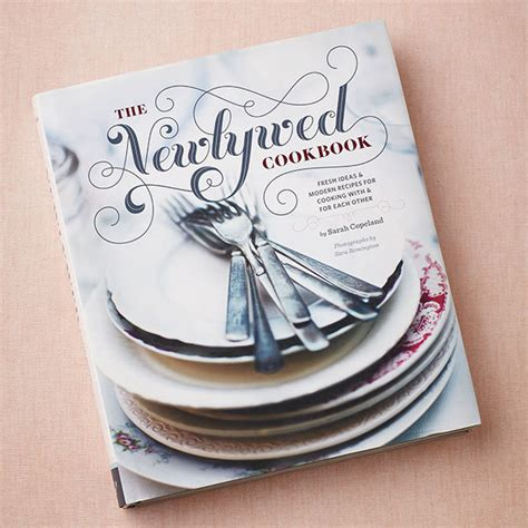 bridal shower cookbook gift 7 thoughtful bridal shower gift ideas bridalguide