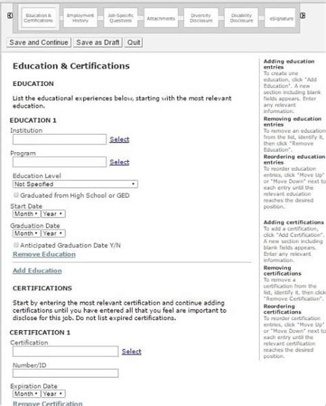 section application section application form how to apply for section wisata