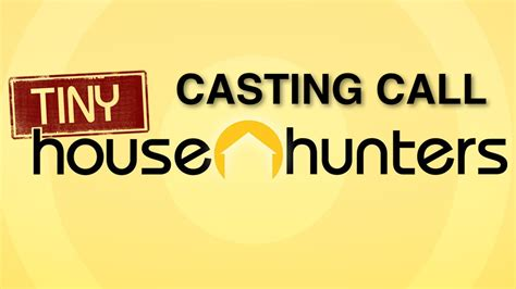 hgtv casting call small house society resourcesforlife com
