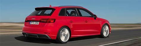 Kaufberatung Audi A3 Sportback by Gebrauchtwagen Kaufberater Audi A3